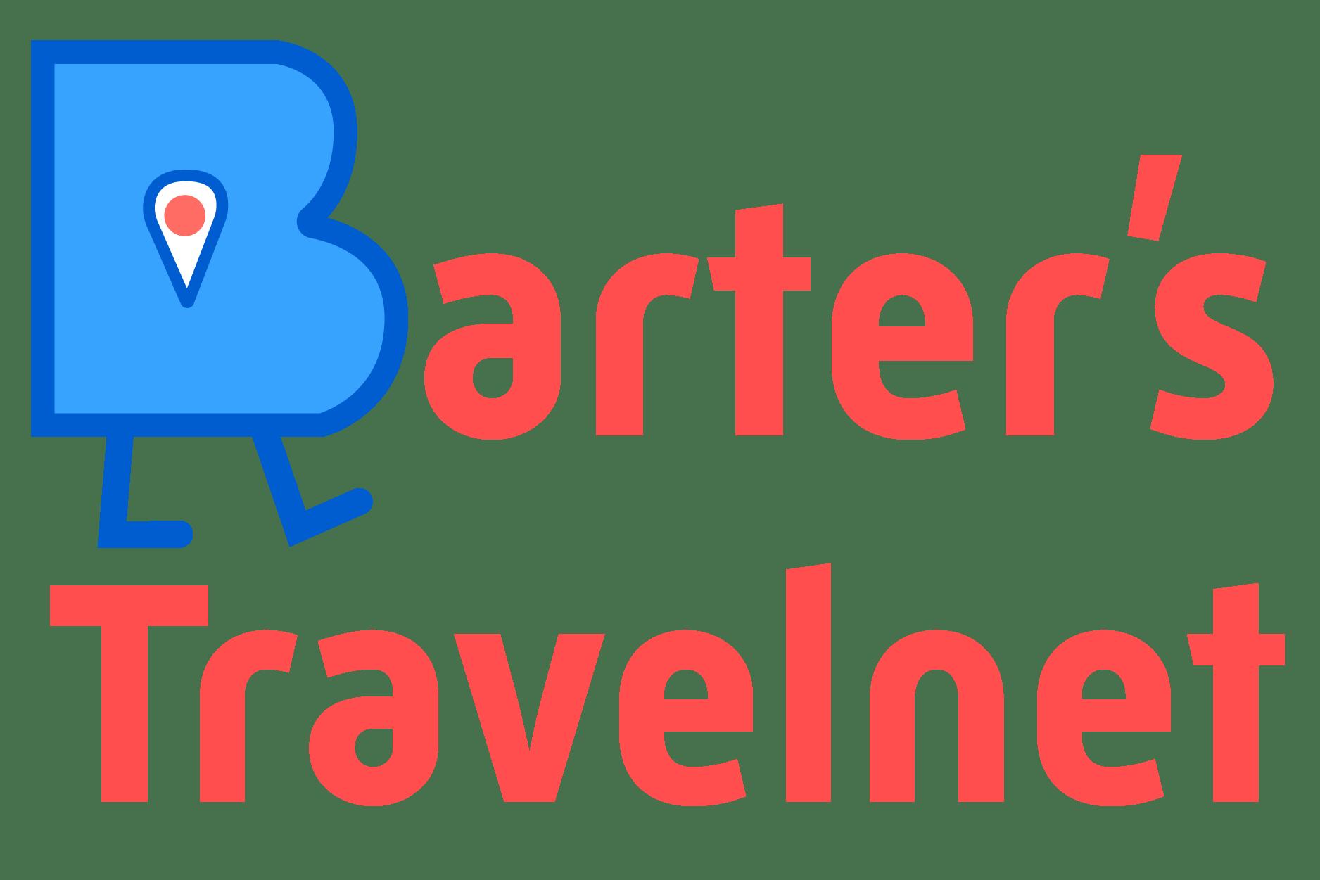 Barter's Travelnet Douglas